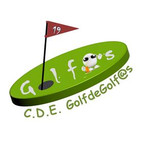 C.D.E. GOLFDEGOLFOS