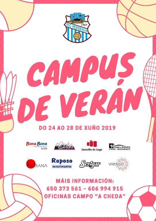 IV Campus de Verán