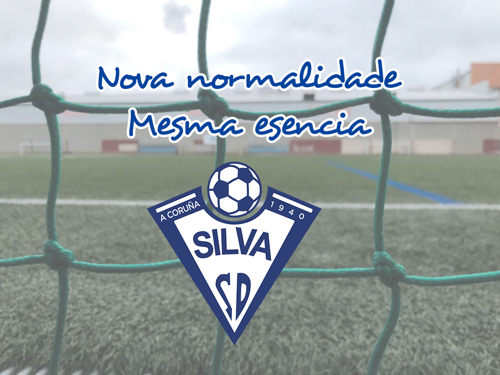 Jornada 03: Silva SD - RC Deportivo Fabril